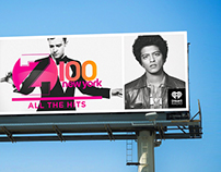 Radio Billboards