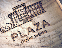 GOOD WOOD Plaza