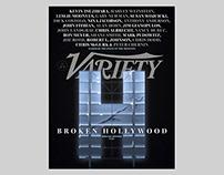 Broken Hollywood / Variety