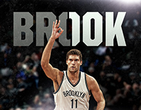 Brooklyn Nets 2016-17 Digital Content