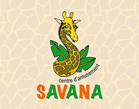 Savana site web
