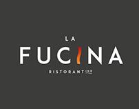 La Fucina | Branding