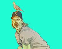 Baseball Jerks pt. 1