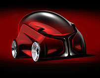 BMW isetta 2040
