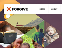 Forgive Wordpress Theme