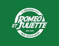 Romeo et Juliette.