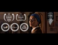 Red Riding Scarves - Fashion Film