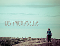 Rusty World's Seeds (no free tickets)