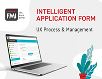 UX Process & Management