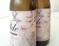Wilde Saison Beer
