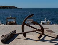 A Sicilian holiday - Tonnara di Bonagia