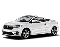 Dacia Sandero CC