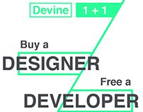 Developer & Designer Promotion
