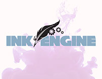 Ink Engine logo