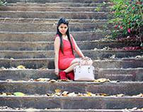 Deepika Butola - Fashion Blogger