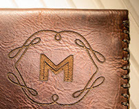 MANSANO FOTOGRAFIA ® - Projeto de Branding