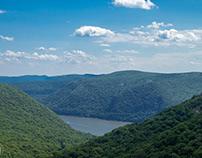 Breakneck Ridge Overlook
