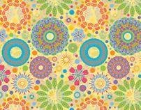 Mandala pattern collection