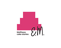Melihova Cake Stories: brand of private confectionery