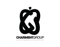 CHARIMENT GROUP LOGO