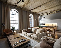 Old building renovation, Hamme,Belgium