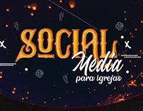 Social media para igrejas encontro com Deus