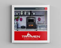 Catálogo Tromen - Gourmet