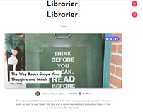 5 Websites For Book Lovers