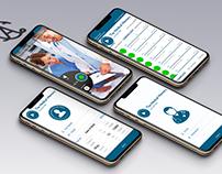 The Medical Memory App