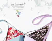 Les Désinvoltes - collection capsule by BOONIETT