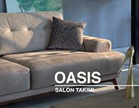 Kelebek / Oasis / Promotion Film
