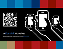 Domain7 Mobile Workshop