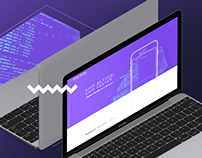 Mobile Devops Getty.io | Landing Page