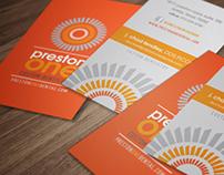 Preston One