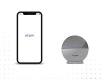 AIRPM sensor