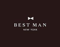 Best Man / Classy Shaving Kit