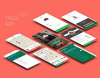 Trux Consumer App