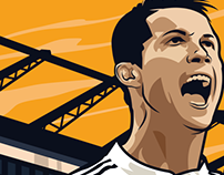Soccer Stars & Stadiums