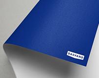 DASVAND | Identity Design