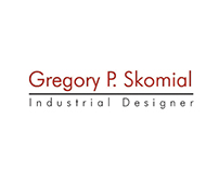 Greg Skomial - Industrial Design