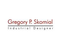 Greg Skomial - Industrial Design