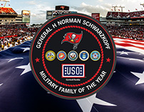 Military Family of the Year Award