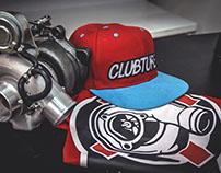 Grom Turbo tshirt