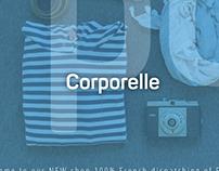 Corporelle Shop