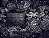 BOUNCE - FALL/WINTER 2017 - 'SKIN' COLLECTION