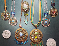 """Collection of jewelry """"EveryDay"""""""