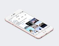 Campagne d'activation social média - Ville de Pau