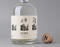 Numen Dry Gin