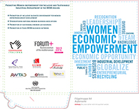 MENA Women Economic Empowerment folder