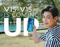 VIVO V15 | V15Pro TVC – Asia